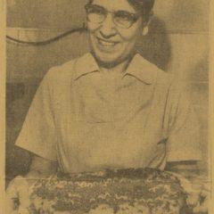 Mangia- Lasagne Grandma's way